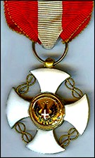 Knight's Cross awarded to Juglaris